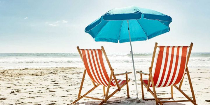 4 Ways to Keep Your Search on Track This Summer