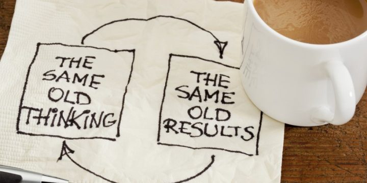Feeling Stuck in Your Search? 3 Ways to Get Going Again.