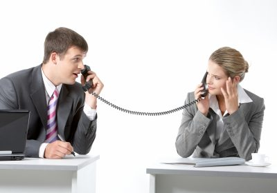 What Recruiters Think About Phone Interviews (But Probably Won't Tell You)