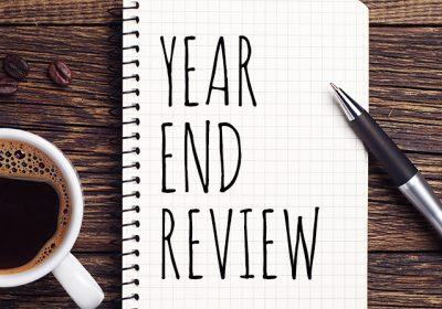 Give Yourself a Year-End Career Review With These 4 Questions