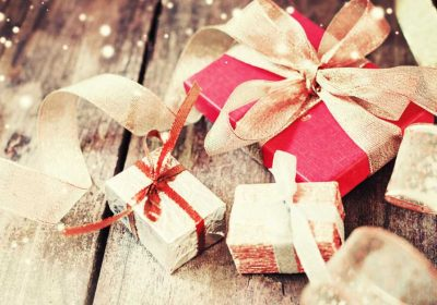 Give Yourself a Holiday Gift: Celebrate Your Accomplishments